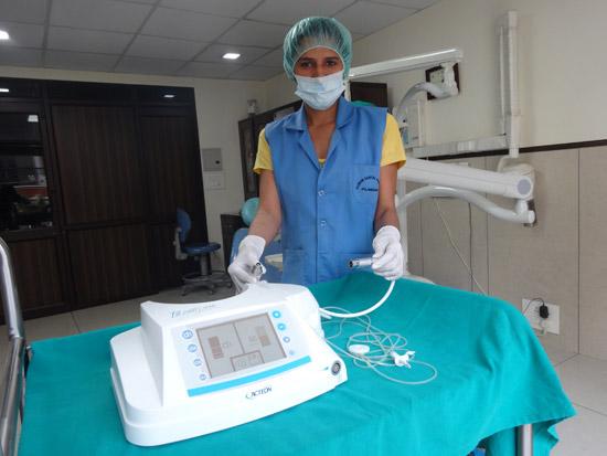 Welcome To Kumar Dental Hospital